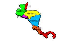 """Autoridades diseñan promoción de Centroamérica como """"multidestino"""" turístico"""