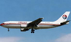 China Eastern Airlines interesada en el mercado ecuatoriano