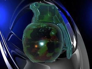 Falsa alarma en aeropuerto de Miami por encendedor que parecía una granada