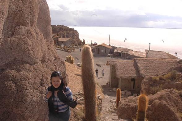 Turismo: prevén invertir en servicios para el Dakar 2014
