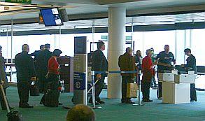 Chile registra al año cerca de 400 mil nuevos pasajeros en avión