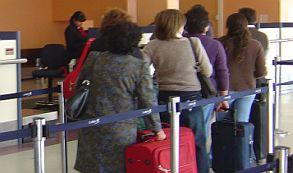 Medidas para no perder vuelos en aeropuertos de Colombia