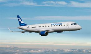 Finnair mejora su oferta de entretenimiento a bordo