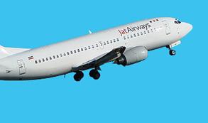 La aerolínea serbia Jat y la emiratí Etihad firman un acuerdo de código compartido