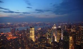 New York: una ciudad que se ilumina con la publicidad