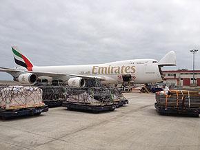 Operación Semillas, potenciando polos logísticos