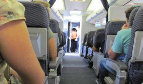 Aerolíneas ofrecen servicios especiales para alérgicos