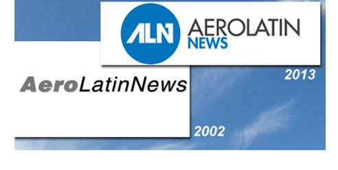 ALN cumple 11 años entregando información de la industria aérea