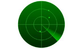El radar del Aeropuerto de Mendoza se rompió y ya no se fabrica