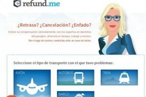 Defensor digital de viajeros