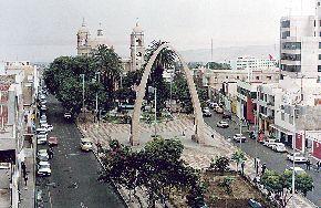 Empresarios proyectan que turismo será primera actividad económica de Tacna el 2017