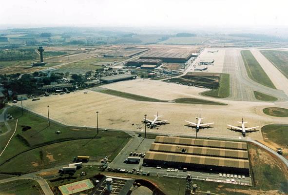 Viracopos vai transferir voos domésticos para novo terminal em abril