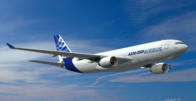 Oman Air pide tres aviones Airbus A330-300