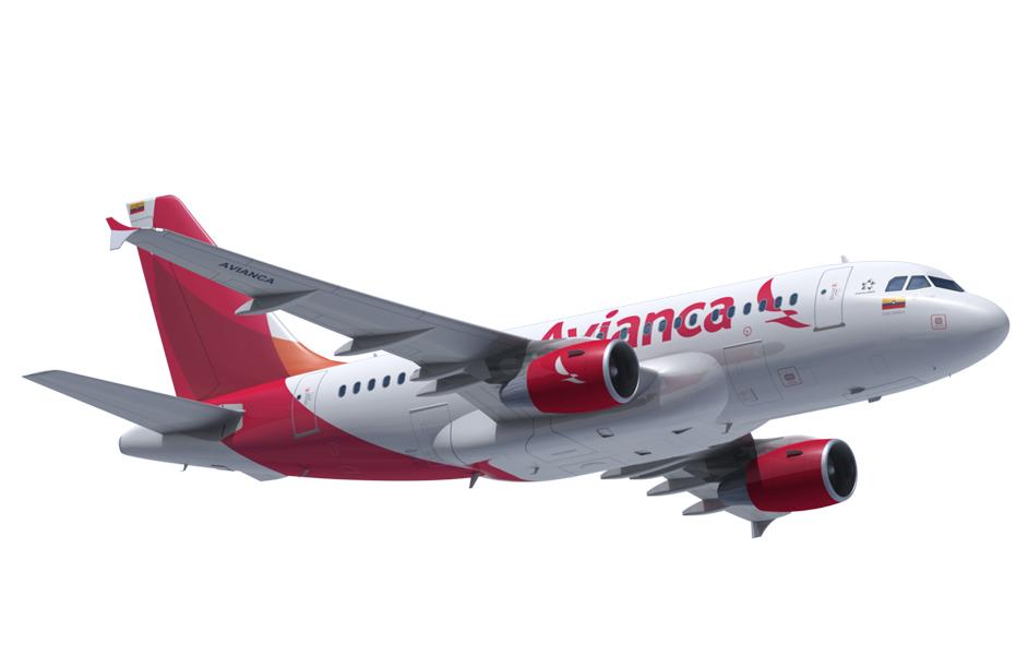 Avianca planea traer 10.300 pasajeros a Costa Rica en los próximos seis meses