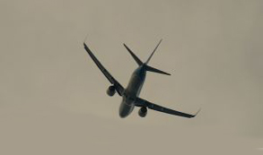 Contaminación en Pekín obliga a avión ruso a sobrevolar por horas la ciudad