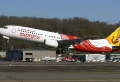 Air India Express B737-800