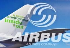 Airbus enviroment
