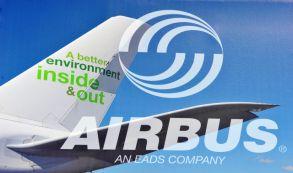"""Airbus asegura que las noticias de Bruselas para Alestis """"son buenas"""""""