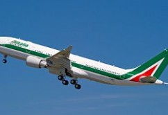 Alitalia A330-200