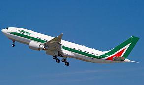 Air France-KLM podría ayudar a Alitalia, aunque con condiciones: reporte