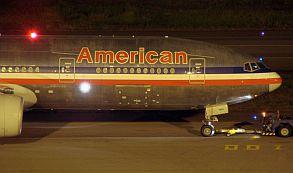 Reporte anual Responsabilidad Corporativa American Airlines
