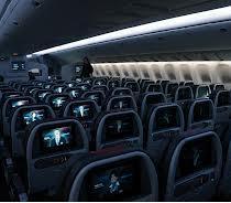 United Airlines equipa 200 aviones con TV en directo
