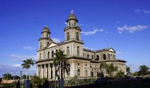 Economía y turismo de Nicaragua, más golpeados que nunca