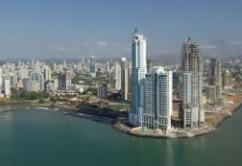 Ciudad de Panamá baja
