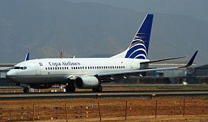 COPA AIRLINES Pretende liderar América Latina