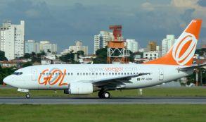 Gol amplía a 9% el objetivo de recorte en vuelos domésticos