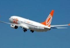 GOL B737-800 air
