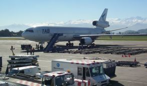 Menzies introduces SITA'S ground handling management at top airports