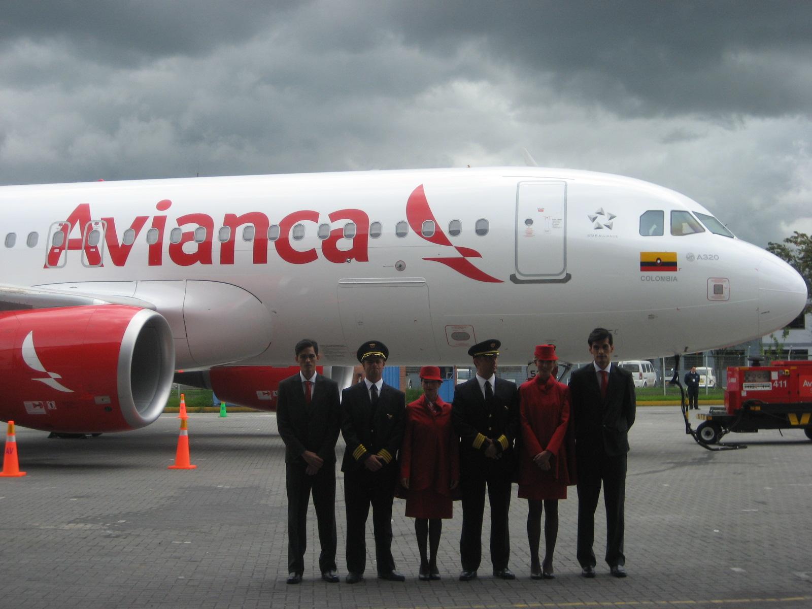 """Nueva marca Avianca: """"No queremos ser los más grandes, queremos ser los mejores"""""""