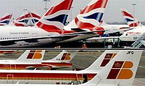 Iberia-British IAG