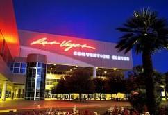 Las Vegas Convention Center LVCVA