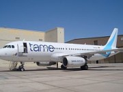 Tame A320 new livery