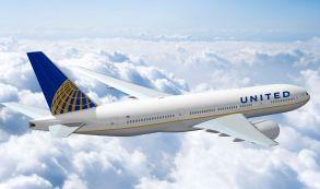 Ganancias trimestrales de United Airlines superan estimaciones