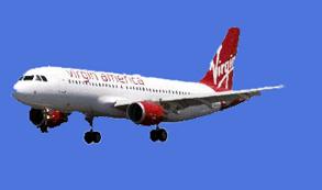 La CE autoriza la compra del 49 % de la aerolínea Virgin Atlantic por Delta