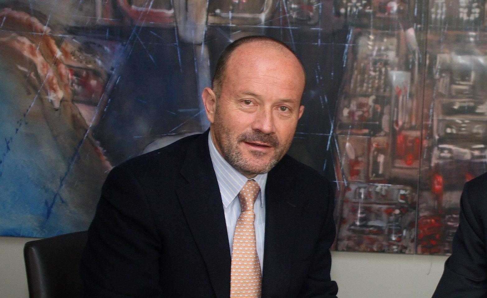 Ignacio Cueto asume presidencia de Latam Airlines