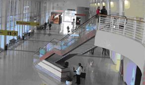 LAN cancela vuelos desde y hacia el aeropuerto El Tepual de Puerto Montt