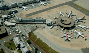 Gatwick named the top airport