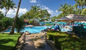 Increíble: Fotos de Aruba fueron usadas para promover las playas en más de 12 países