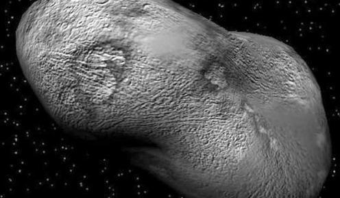 La NASA premia un proyecto español para controlar un asteroide