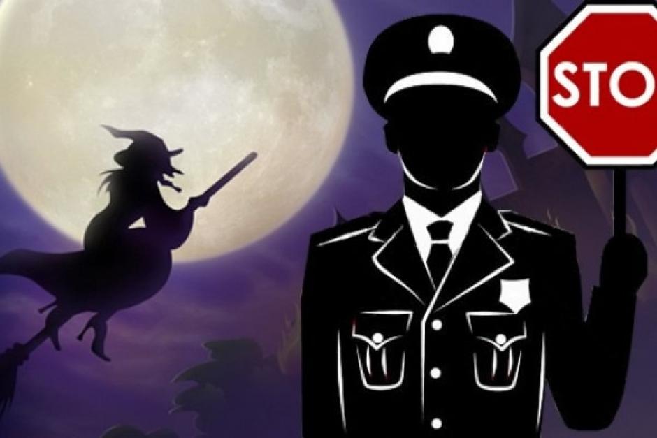 Insólito: La ley en Suazilandia prohibe a las brujas volar alto
