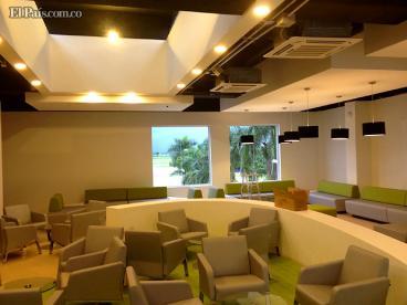 Aeropuerto Alfonso Bonilla Aragón estrena sala VIP por Alianza del Pacífico