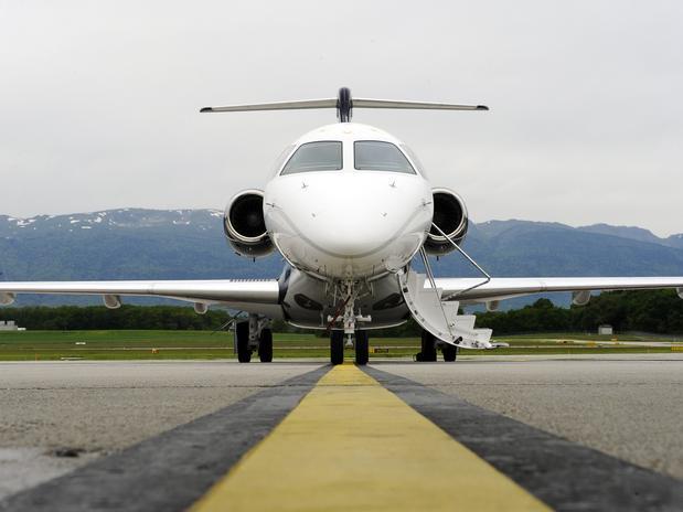 Embraer también satisfecha con París. Bombardier con las manos vacías