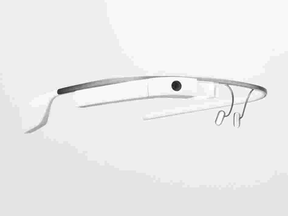 Turistas con Google Glass: ¿el futuro?