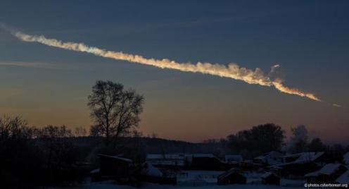 La sociedad debe saber cómo actuar ante la caída de un asteroide