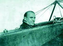 Jorge Newbery, un hombre de aptitudes múltiples