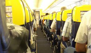 Chile: Diputados aprobaron proyecto que establece derechos para pasajeros de líneas aéreas
